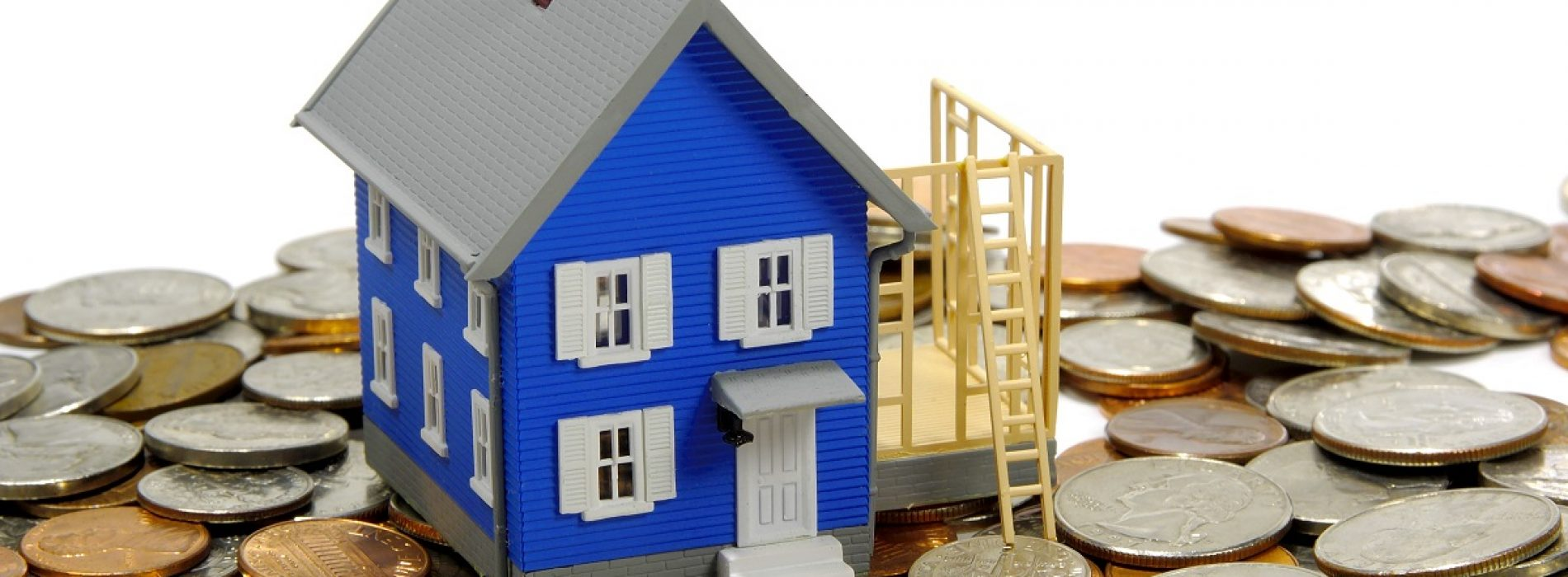 Home Improvement Loans – Transforming Brick and Mortar