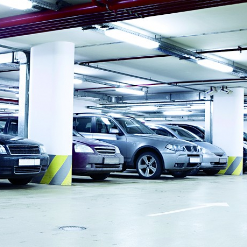 4 Ways to Enhance Your Parking Services