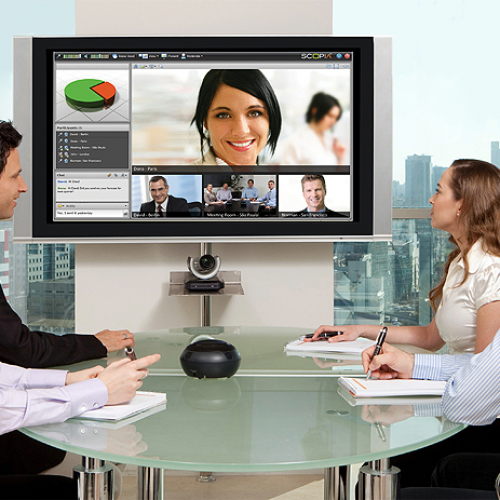 Advantages to Teleconference Services–An Essential Tool Fueling Success for 21st Century Businesses