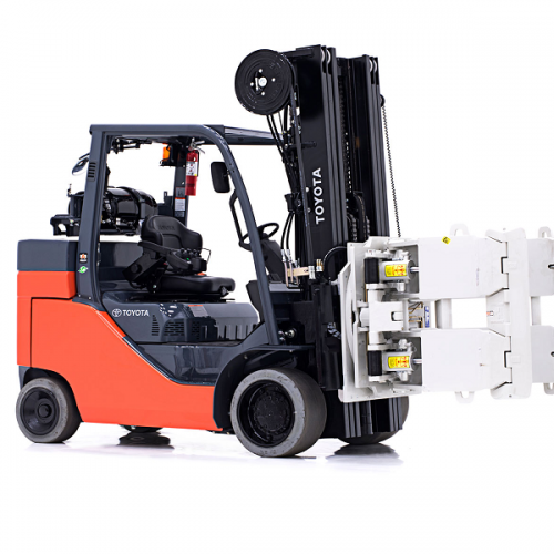 Crucial Information You Must Know About an Ideal Fork Lift Capacity