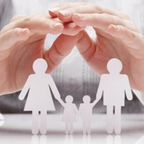 Robert Thornton: Your Helping Hand For Family Legal Issues