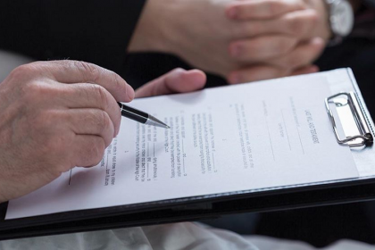 The possible ways to handle the paperwork of funeral: