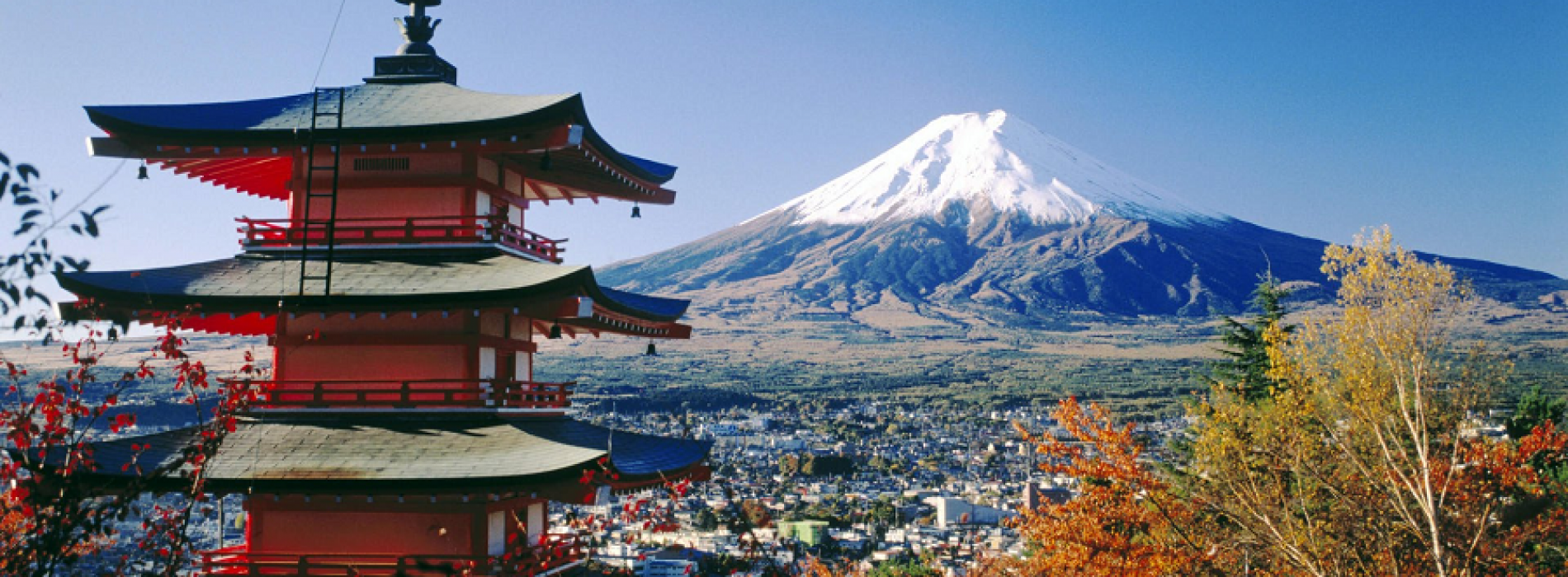 Best Place to Visit in Japan