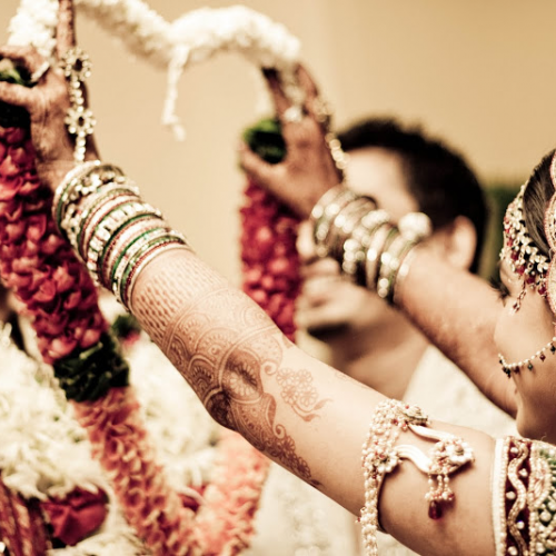Search your life partner through matrimonial websites