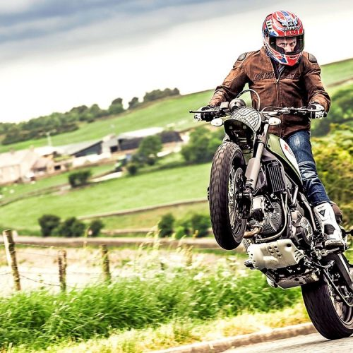 Get full and fair compensation with a professional motorcycle attorney