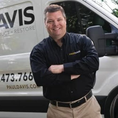 Paul Davis Restoration Franchise Cost