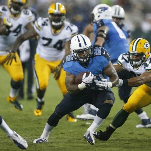 Watch the Detroit Lions in NFC-North