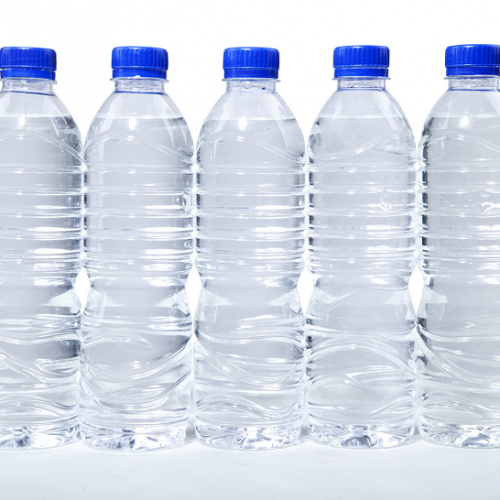 Bottled water: safe to drink