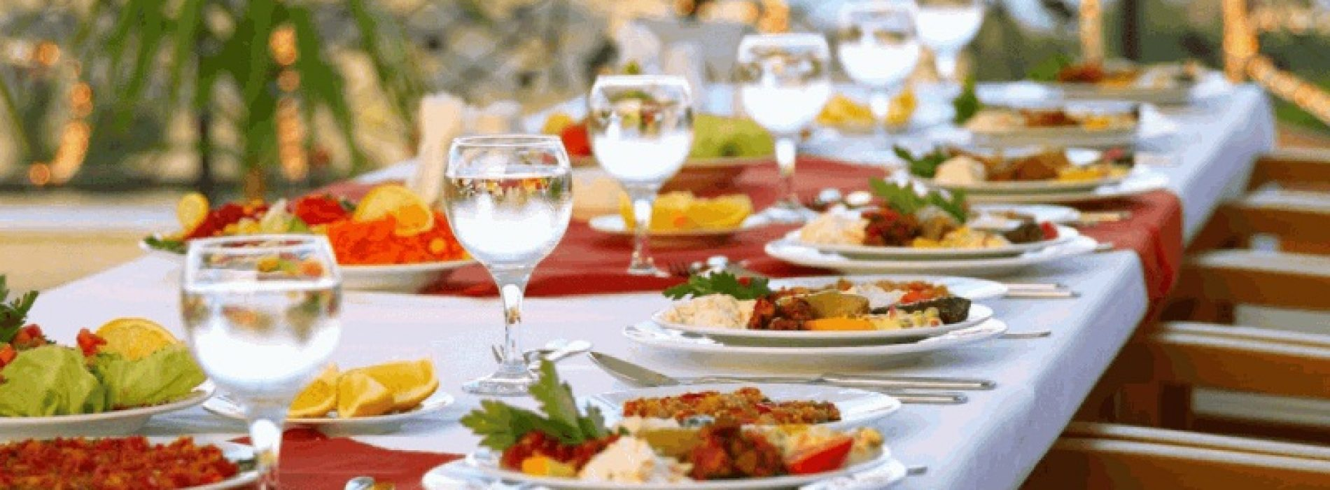 Things To Consider And Questions To Ask When Hiring Catering Services For An Event