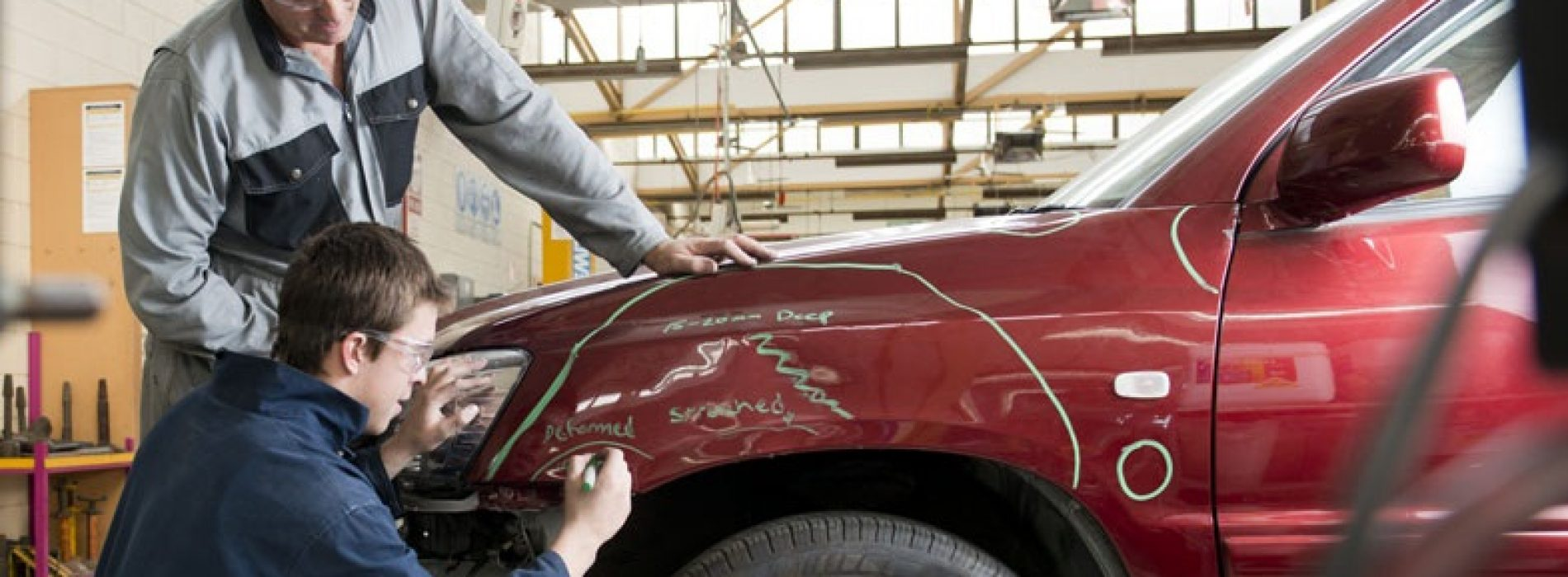 Choose shop that a right auto repair worth repairing
