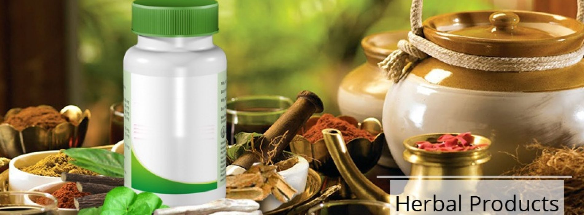 Herbal Product for Hypertension