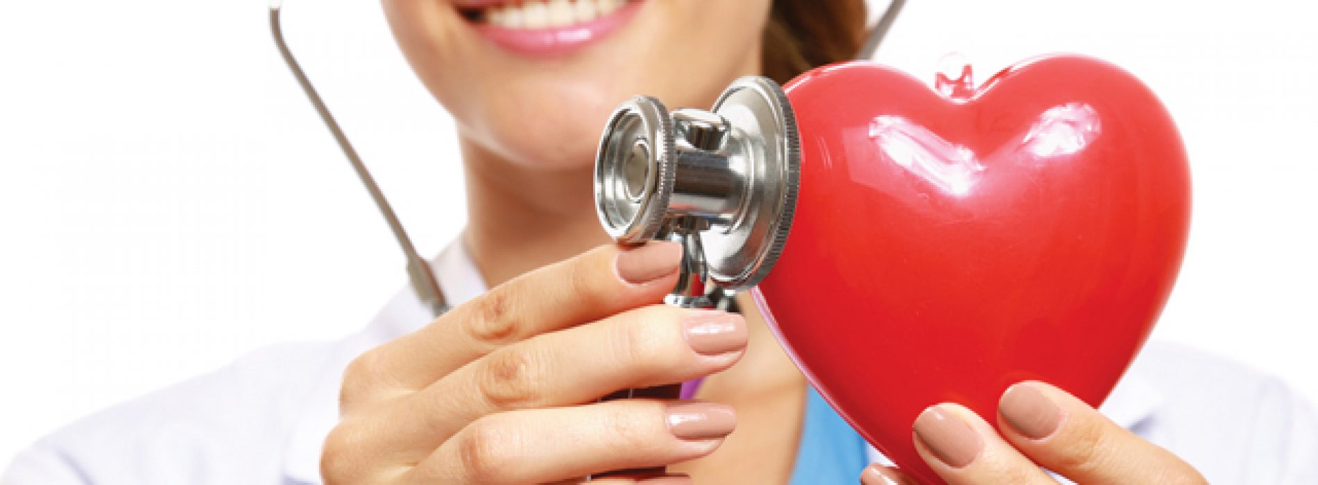 4 Steps to Ensure You Have a Good and Healthy Heart