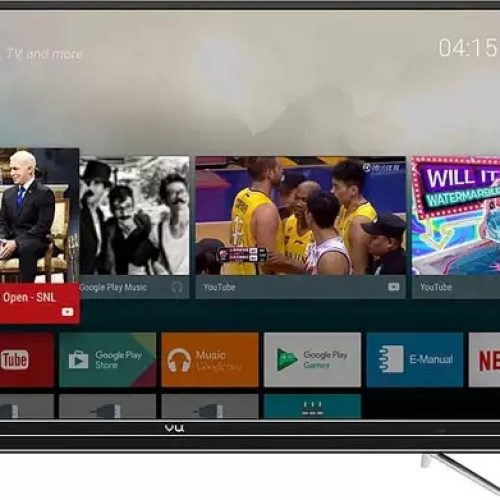 Use the updated price list to pick a perfect AC & Vu TV