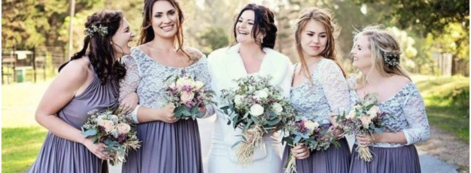 Tips for Choosing a Perfect Bridesmaid Dress