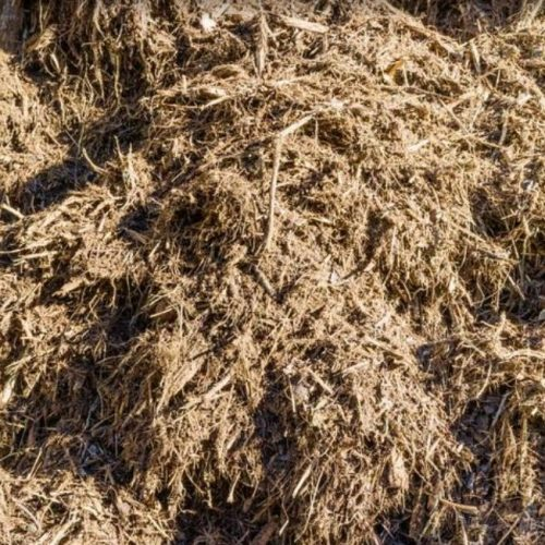 3 Ways Agricultural Waste Could Enhance Composites