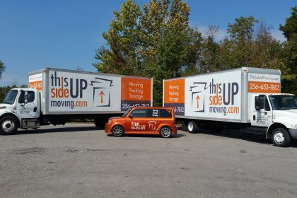 2 Essential Benefits of Hiring movers in huntsville al for Stress-free Relocation
