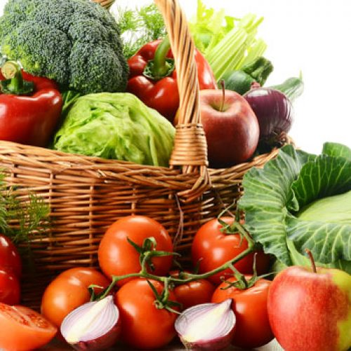 Ways To Build Muscle On A Vegetarian Diet