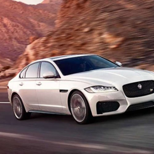 Jaguar XF – Specs, Features, Gallery, Reviews, Offers