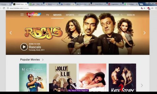 Online Website Movies – 5 Considerable Factors to Know!
