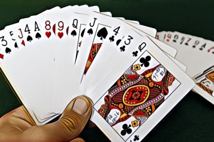 How to Explain Online Rummy Game to Your Parents